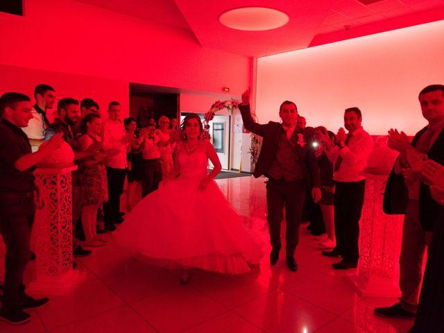 Le mariage de Milan et Stéphanie à Pontault-Combault, Seine-et-Marne 11