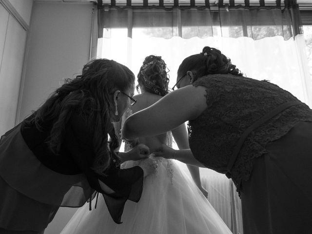 Le mariage de Milan et Stéphanie à Pontault-Combault, Seine-et-Marne 27