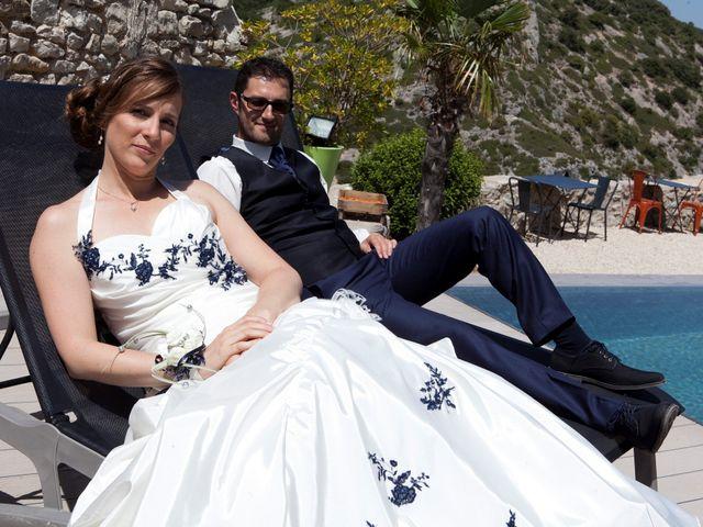 Le mariage de Richard et Emeline