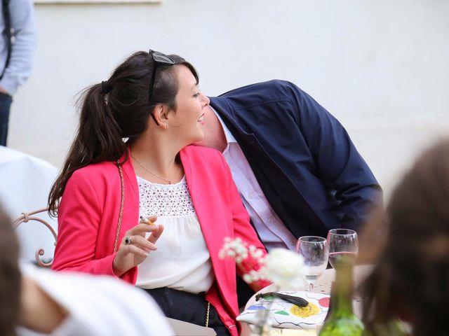 Le mariage de François et Claire à Paris, Paris 58