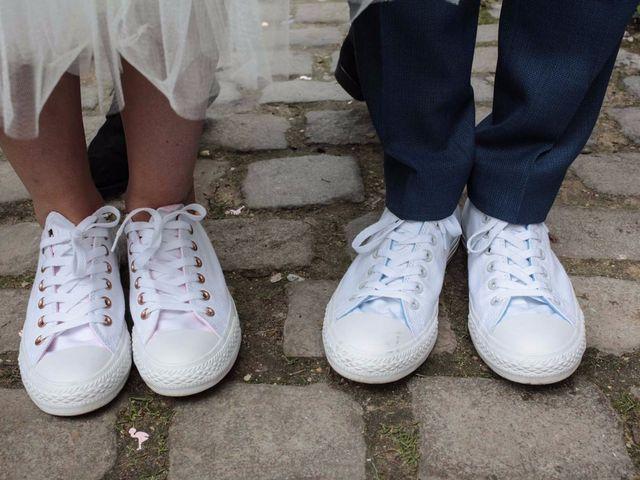 Le mariage de François et Claire à Paris, Paris 73