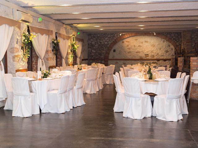 Le mariage de Christophe et Soledad à Gragnague, Haute-Garonne 16