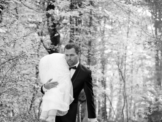 Le mariage de Christophe et Soledad à Gragnague, Haute-Garonne 24