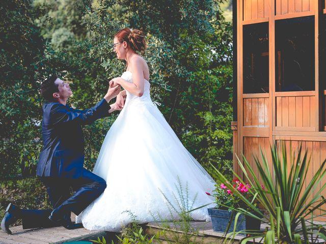 Le mariage de Florent et Sandra à Saint-Chamas, Bouches-du-Rhône 2