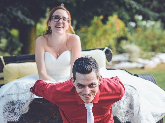 Le mariage de Florent et Sandra à Saint-Chamas, Bouches-du-Rhône 5