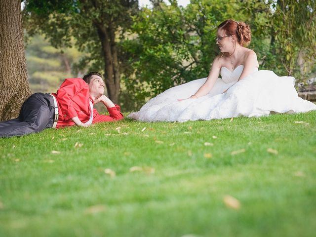 Le mariage de Florent et Sandra à Saint-Chamas, Bouches-du-Rhône 6