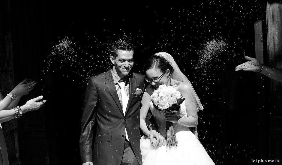 Le mariage de Florent et Sandra à Saint-Chamas, Bouches-du-Rhône