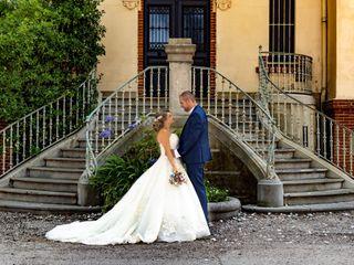 Le mariage de Magali et Guillaume