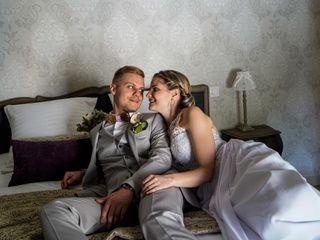 Le mariage de Noémie et Aurélien 1