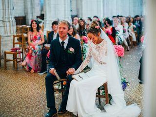 Le mariage de Loic et Marine