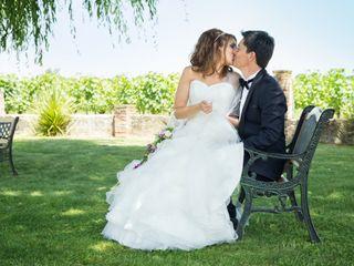 Le mariage de Ingrid et Jean