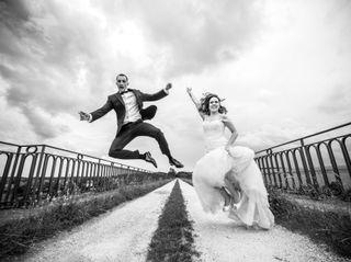 Le mariage de Sandra et Ludo