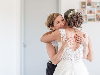 Le mariage de Sarah et Yohan 3