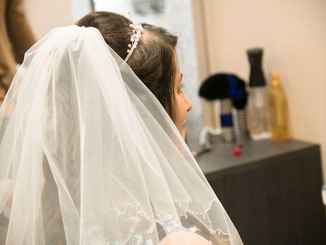 Le mariage de Kevin et Sara à Villars-les-Dombes, Ain 5