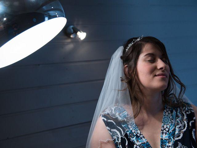 Le mariage de Kevin et Sara à Villars-les-Dombes, Ain 9