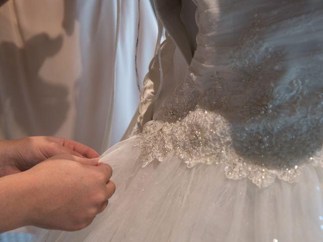 Le mariage de Kevin et Sara à Villars-les-Dombes, Ain 25
