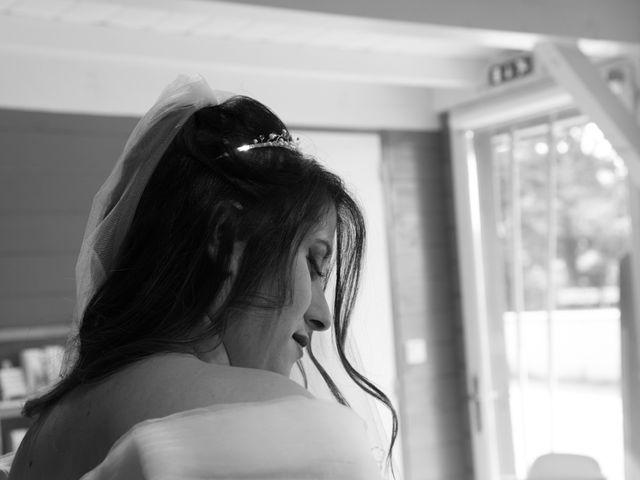 Le mariage de Kevin et Sara à Villars-les-Dombes, Ain 26