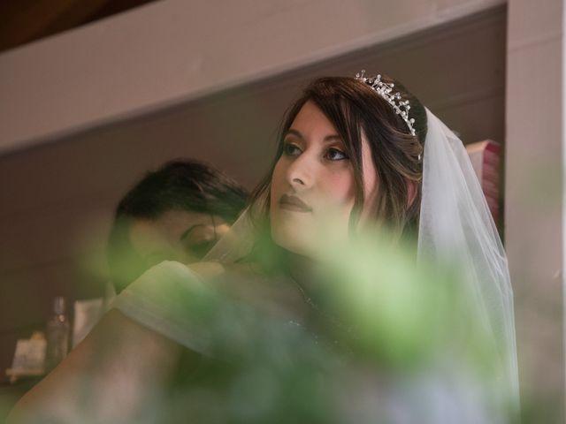 Le mariage de Kevin et Sara à Villars-les-Dombes, Ain 30