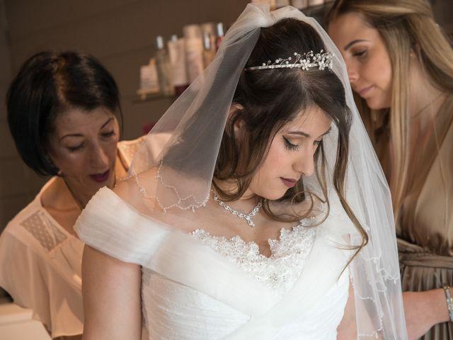 Le mariage de Kevin et Sara à Villars-les-Dombes, Ain 31