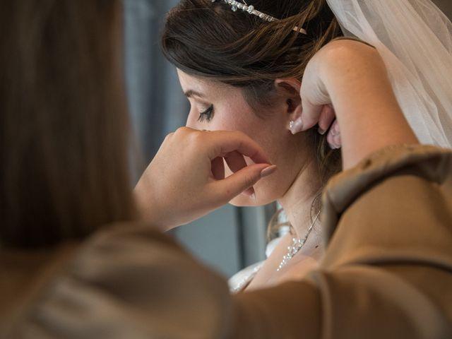 Le mariage de Kevin et Sara à Villars-les-Dombes, Ain 33