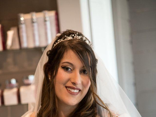 Le mariage de Kevin et Sara à Villars-les-Dombes, Ain 37