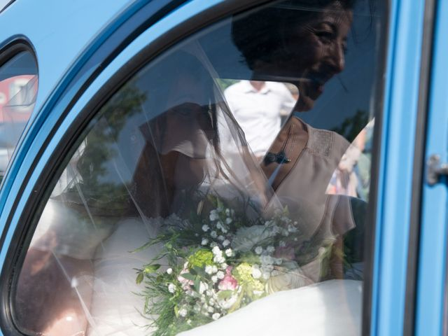 Le mariage de Kevin et Sara à Villars-les-Dombes, Ain 38