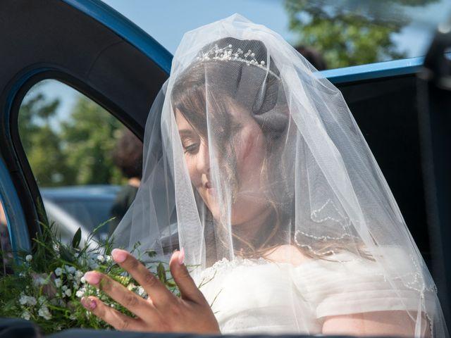 Le mariage de Kevin et Sara à Villars-les-Dombes, Ain 39