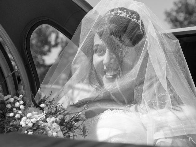 Le mariage de Kevin et Sara à Villars-les-Dombes, Ain 40