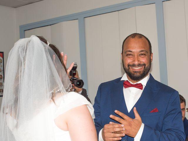 Le mariage de Kevin et Sara à Villars-les-Dombes, Ain 42