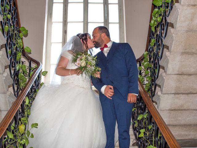 Le mariage de Kevin et Sara à Villars-les-Dombes, Ain 44