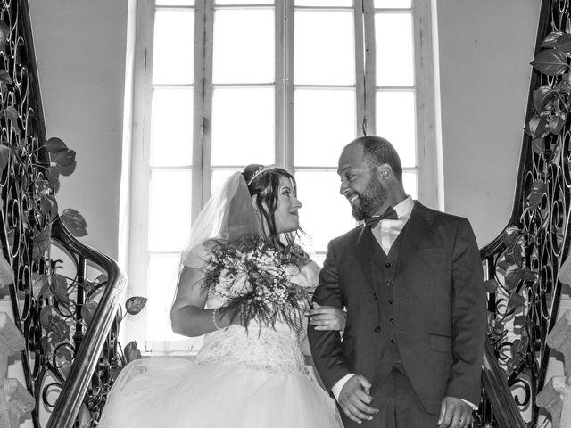 Le mariage de Kevin et Sara à Villars-les-Dombes, Ain 45