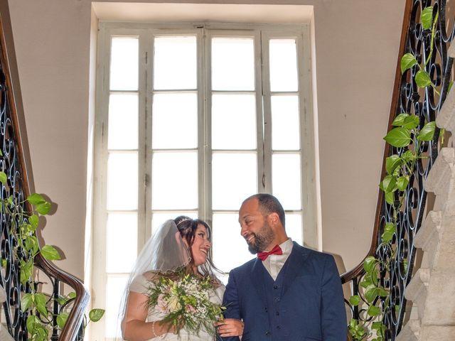 Le mariage de Kevin et Sara à Villars-les-Dombes, Ain 46
