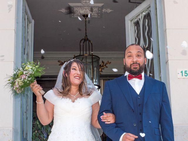 Le mariage de Kevin et Sara à Villars-les-Dombes, Ain 47