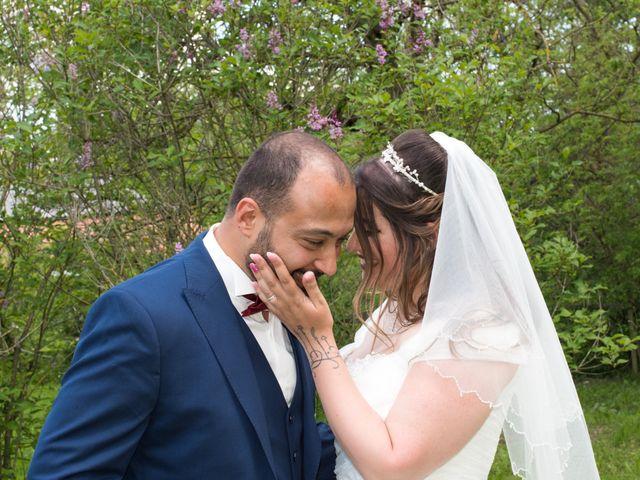 Le mariage de Kevin et Sara à Villars-les-Dombes, Ain 49