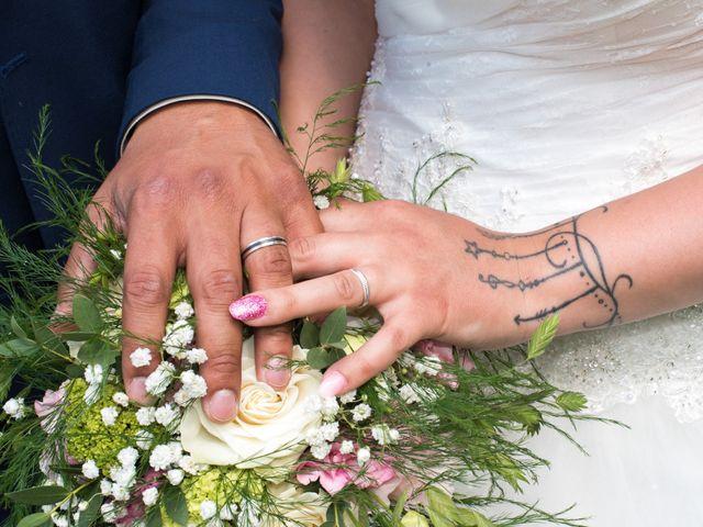 Le mariage de Kevin et Sara à Villars-les-Dombes, Ain 50