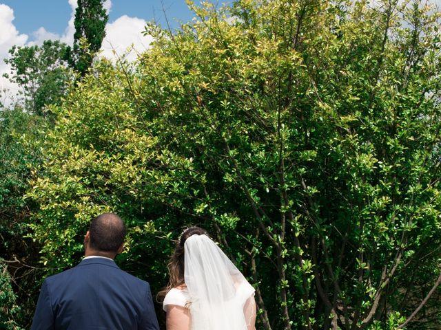 Le mariage de Kevin et Sara à Villars-les-Dombes, Ain 51