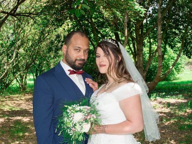 Le mariage de Kevin et Sara à Villars-les-Dombes, Ain 54