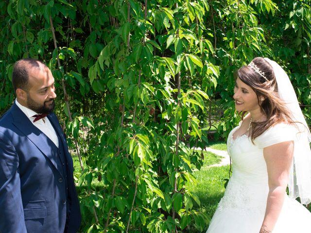 Le mariage de Kevin et Sara à Villars-les-Dombes, Ain 55