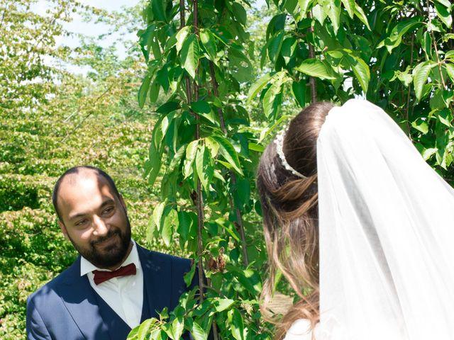 Le mariage de Kevin et Sara à Villars-les-Dombes, Ain 56