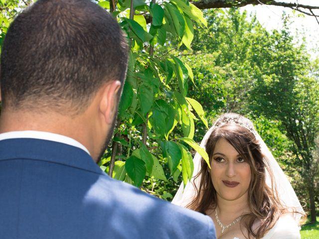Le mariage de Kevin et Sara à Villars-les-Dombes, Ain 57