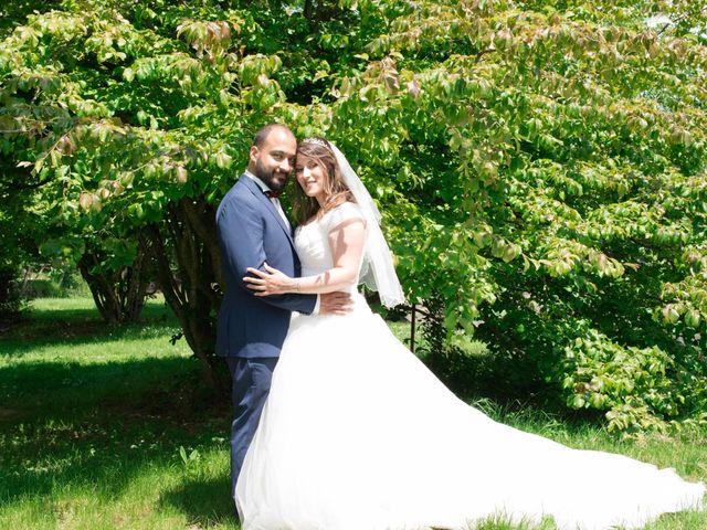 Le mariage de Kevin et Sara à Villars-les-Dombes, Ain 59