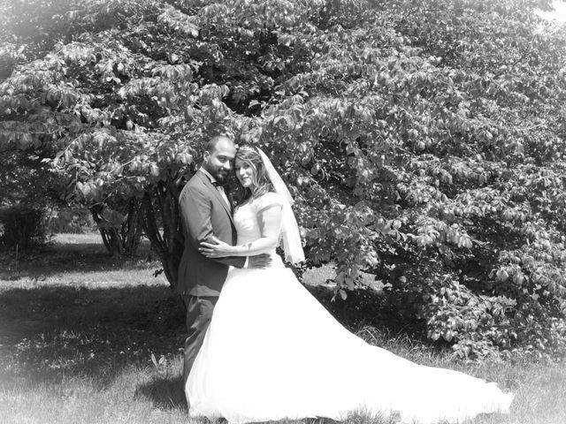 Le mariage de Kevin et Sara à Villars-les-Dombes, Ain 60