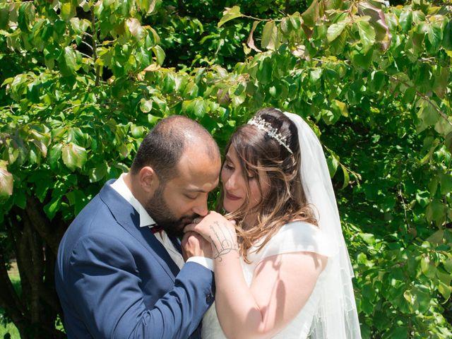 Le mariage de Kevin et Sara à Villars-les-Dombes, Ain 61