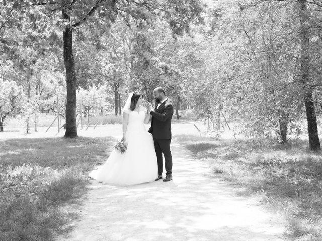 Le mariage de Kevin et Sara à Villars-les-Dombes, Ain 62