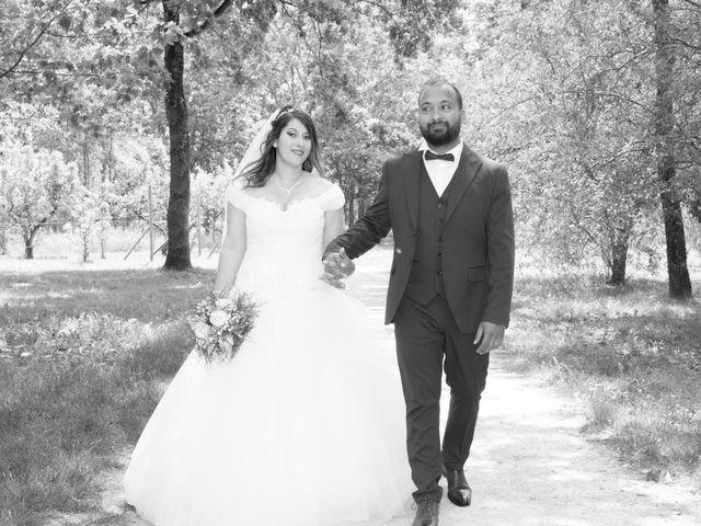 Le mariage de Kevin et Sara à Villars-les-Dombes, Ain 63