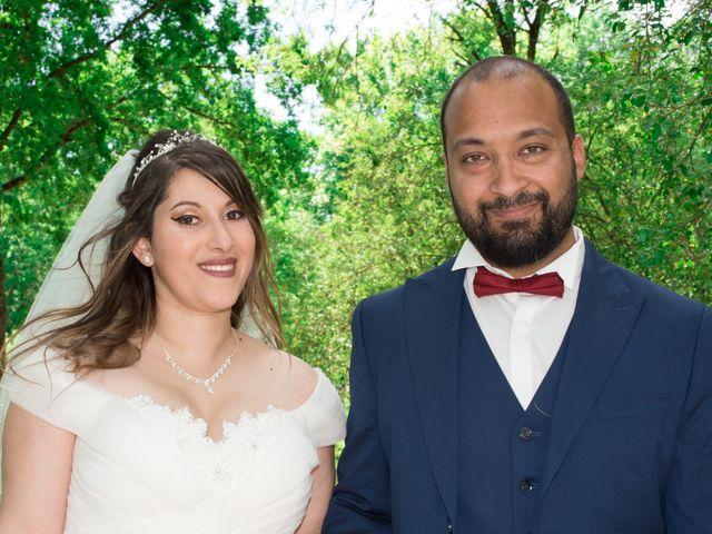 Le mariage de Kevin et Sara à Villars-les-Dombes, Ain 64