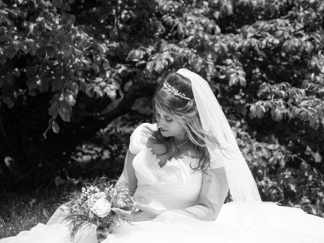 Le mariage de Kevin et Sara à Villars-les-Dombes, Ain 66