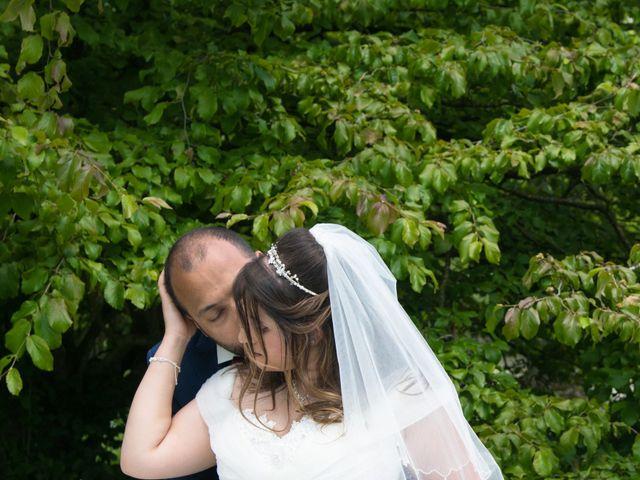 Le mariage de Kevin et Sara à Villars-les-Dombes, Ain 67