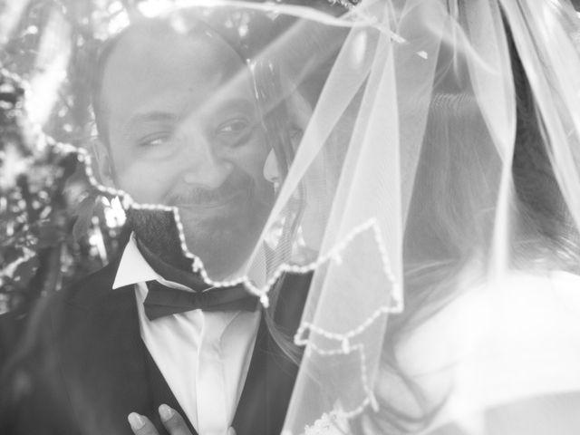 Le mariage de Kevin et Sara à Villars-les-Dombes, Ain 70