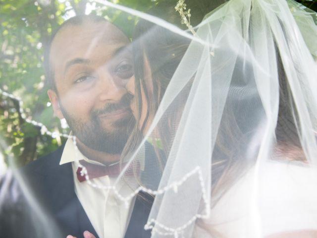 Le mariage de Kevin et Sara à Villars-les-Dombes, Ain 71